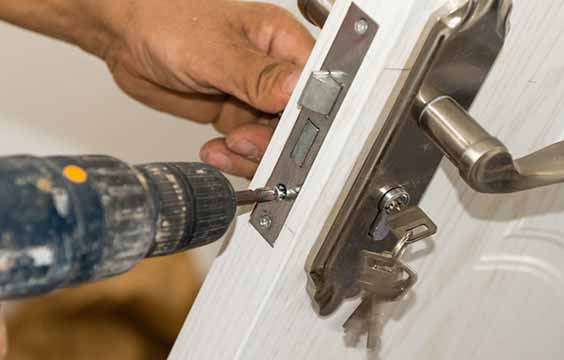 General Locksmith Services