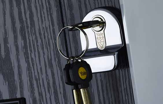 New-locks